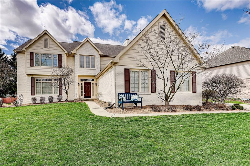 Property for sale at 14084 Old Mill Circle, Carmel,  Indiana 46032