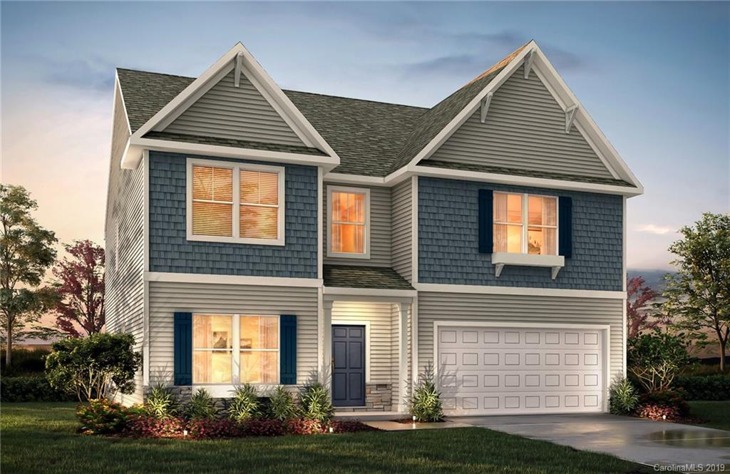 Property for sale at 2076 Brightflower Lane Unit: 22, York,  South Carolina 29745