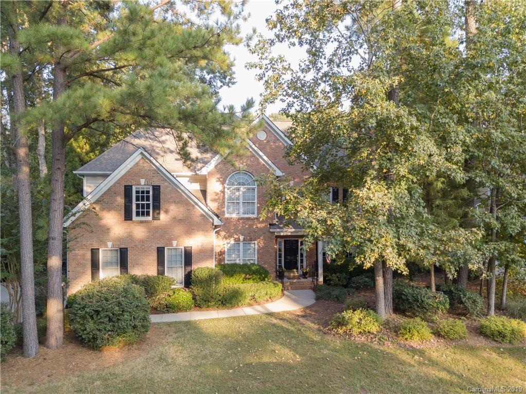 Property for sale at 1104 Long Creek Court, Lake Wylie,  South Carolina 29710