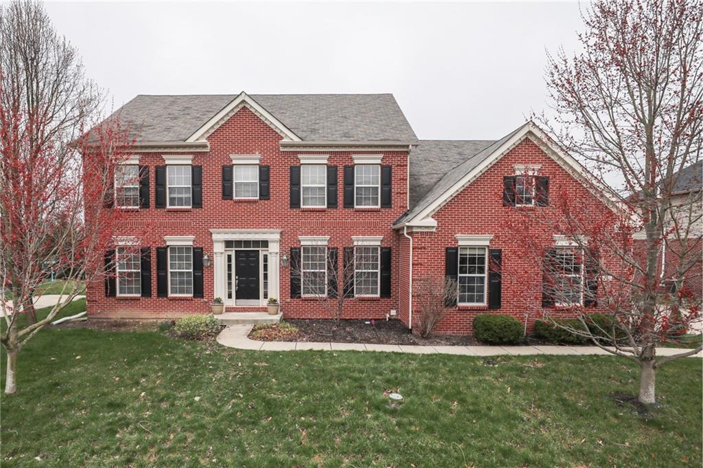 Property for sale at 13422 Beckwith Drive, Carmel,  Indiana 46074