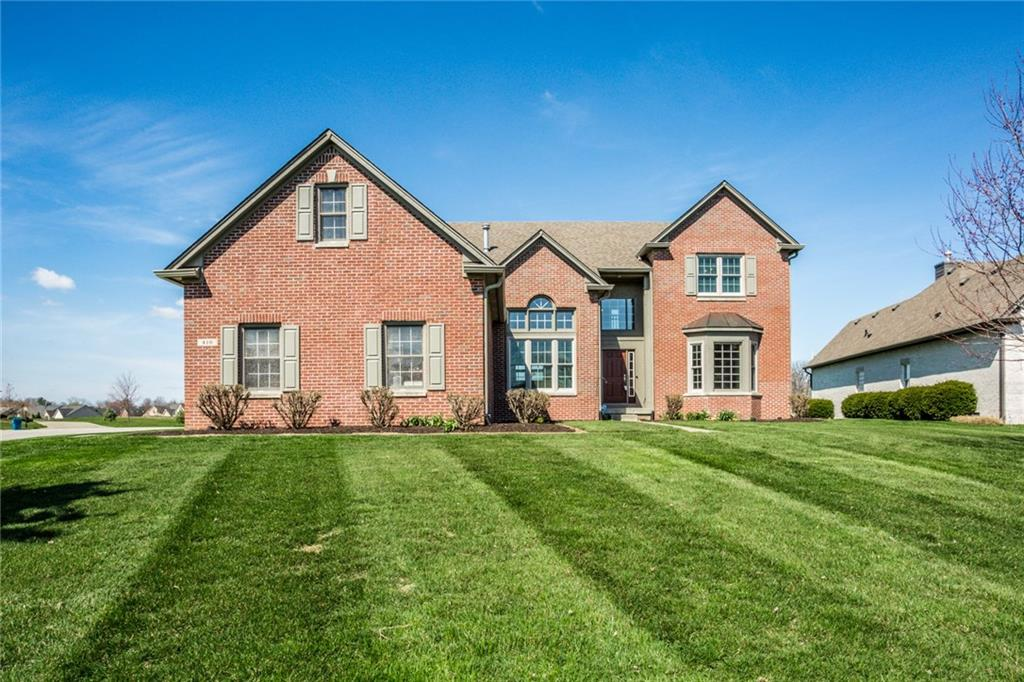 Property for sale at 410 Ira Way, Carmel,  Indiana 46032