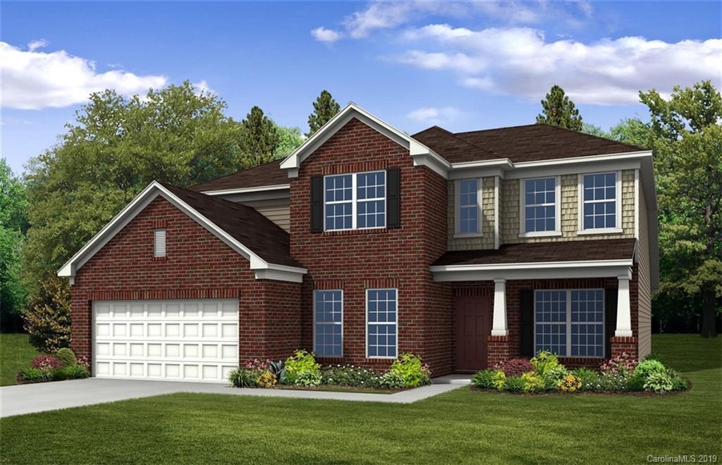 Property for sale at 11015 Crane Creek Drive, Charlotte,  North Carolina 28278