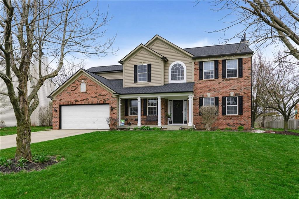 Property for sale at 1494 Esprit Drive, Carmel,  Indiana 46074