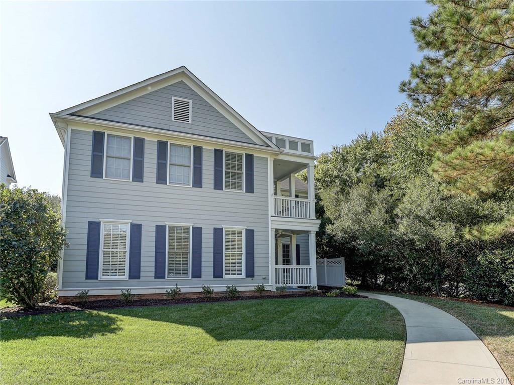 Property for sale at 1545 Benjamen Latrobe Circle, Fort Mill,  South Carolina 29708