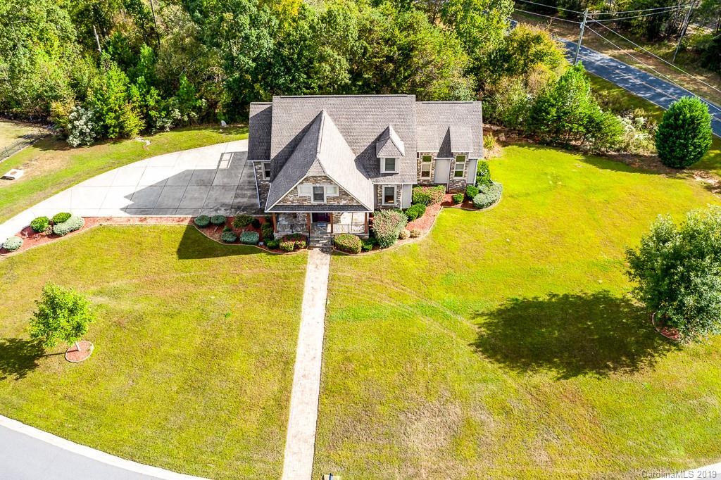 Property for sale at 2016 Rocky Stream Road, York,  South Carolina 29745