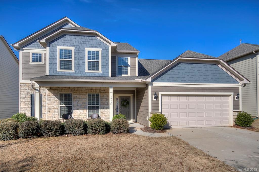 Property for sale at 10826 Saltmarsh Lane, Charlotte,  North Carolina 28278