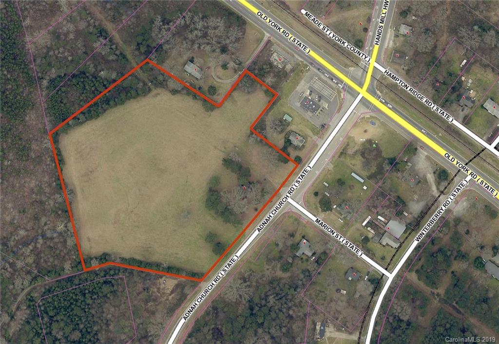 Property for sale at 144 Adnah Church Road, Rock Hill,  South Carolina 29732