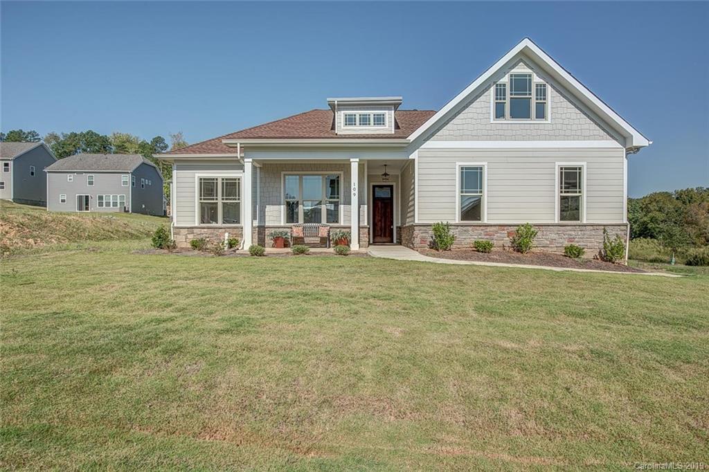 Property for sale at 109 Meyers Ridge Road, Cramerton,  North Carolina 28032