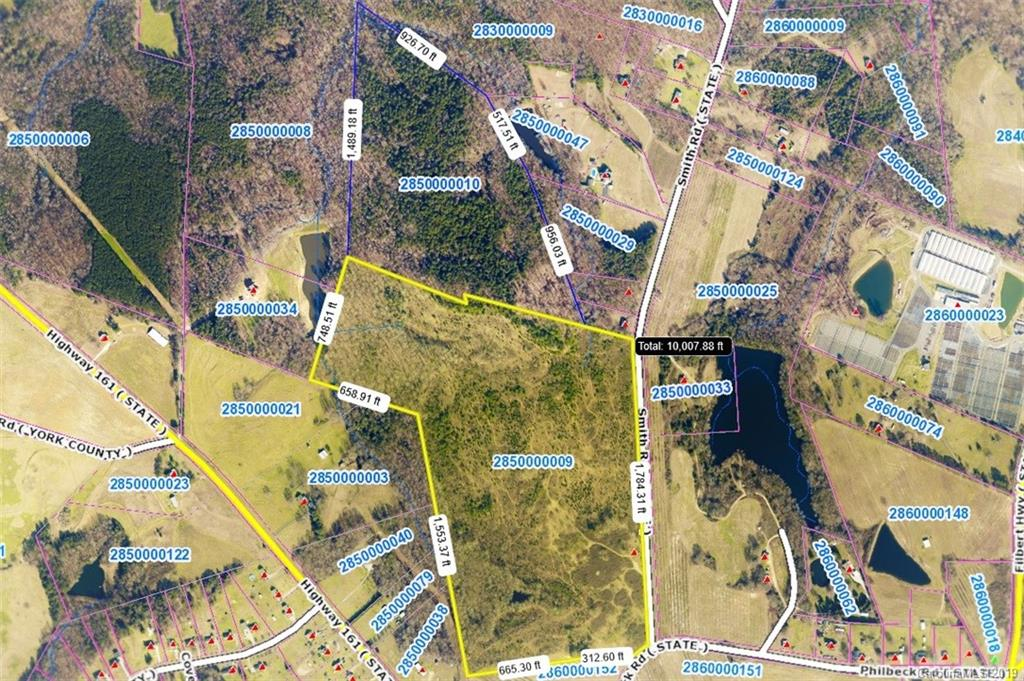 Property for sale at 2301 Smith Road Unit: 2, Clover,  South Carolina 29710