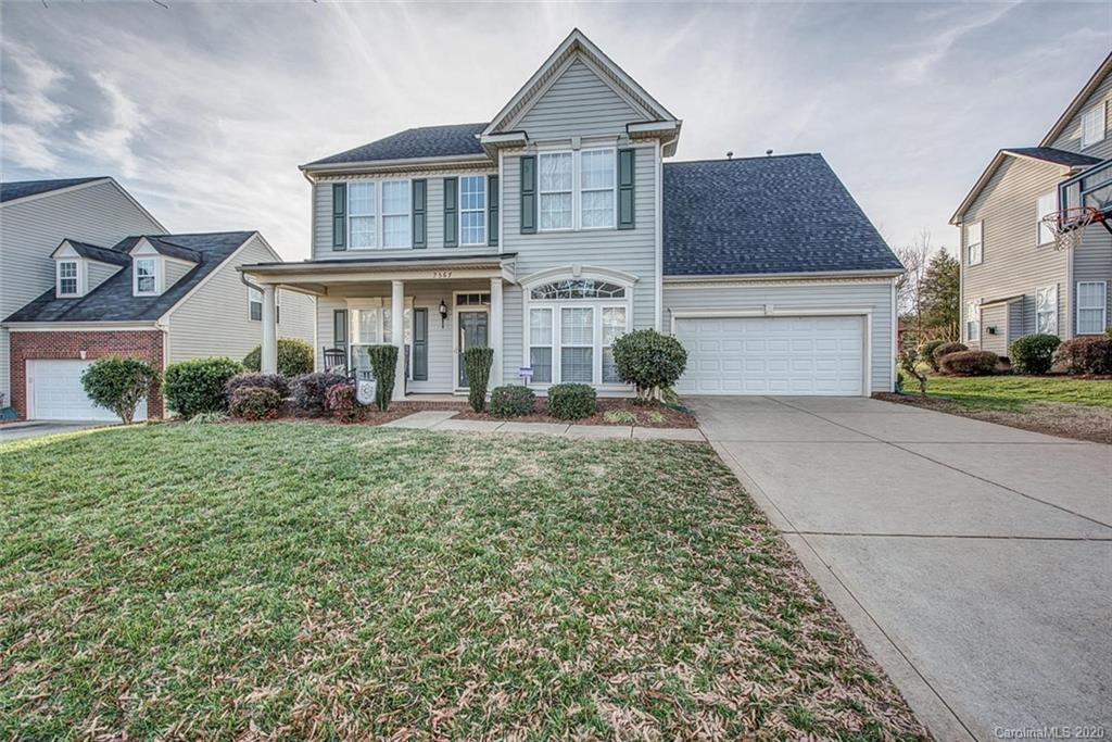 Property for sale at 2567 Holly Oak Lane, Gastonia,  North Carolina 28056