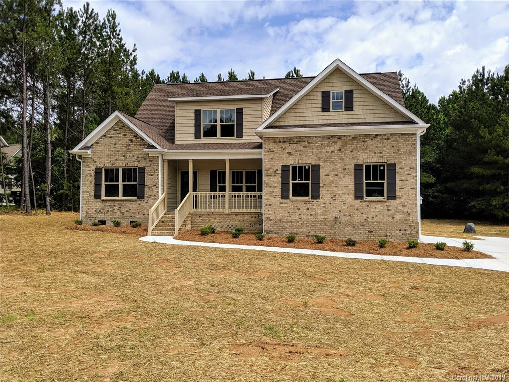 Property for sale at 311 Lauren Pines Drive Unit: 7, York,  South Carolina 29745
