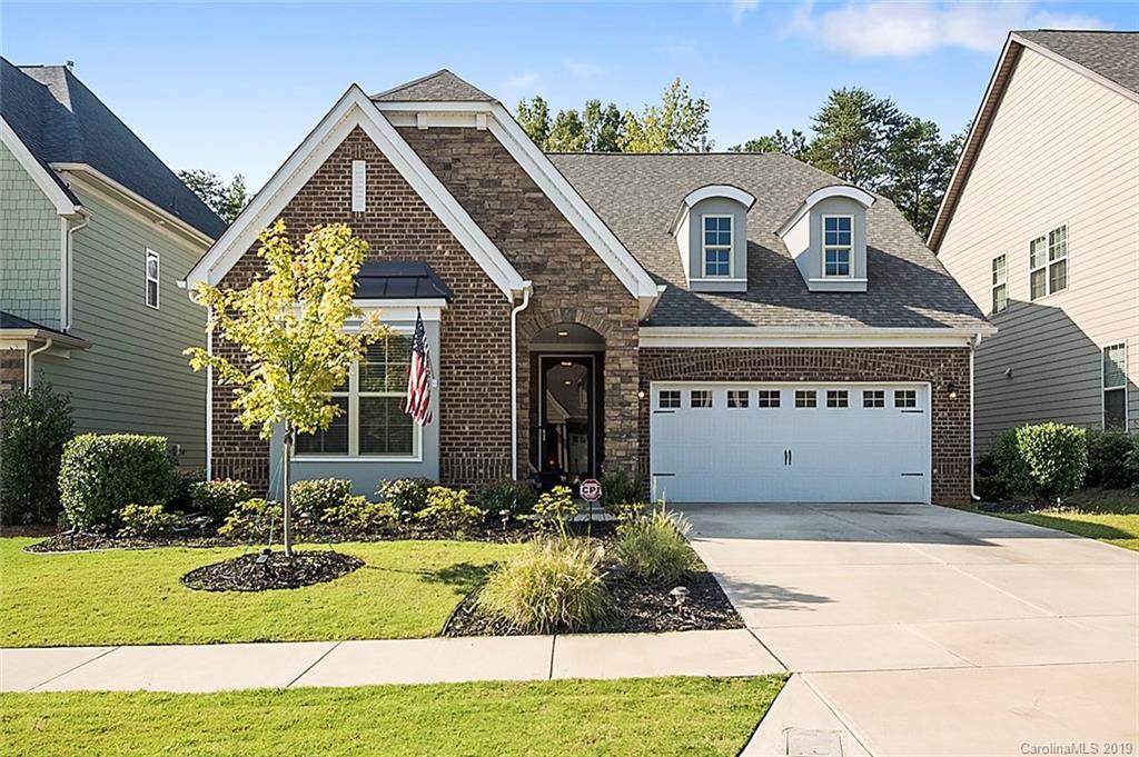 Property for sale at 11242 Black Brant Lane, Charlotte,  North Carolina 28278