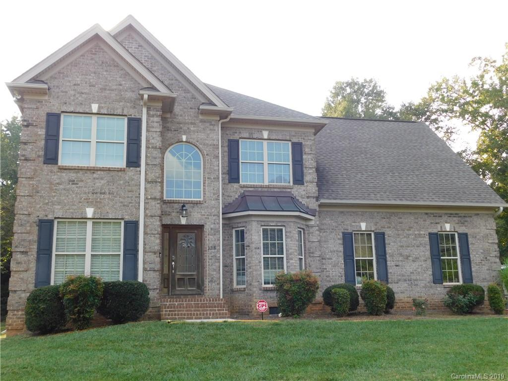 Property for sale at 138 Lake Commons Drive, Rock Hill,  South Carolina 29732