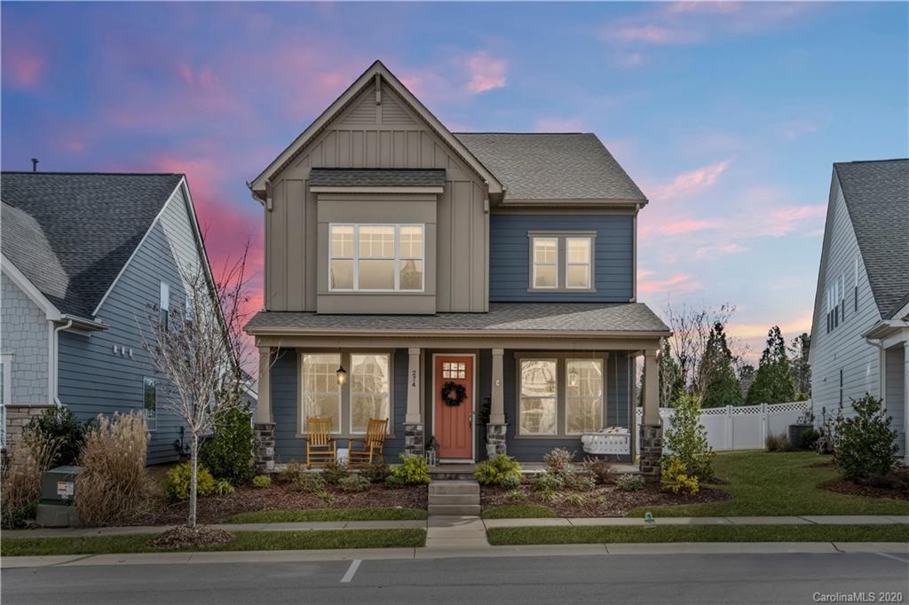 Property for sale at 274 Helton Lane, Fort Mill,  South Carolina 29708
