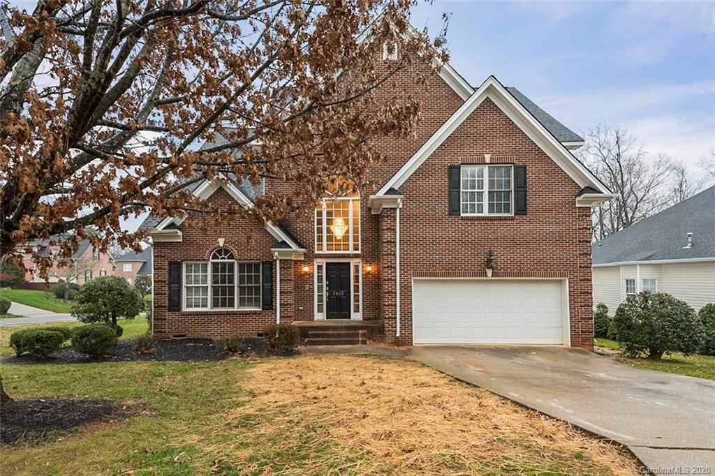 Property for sale at 2602 Firethorn Court, Gastonia,  North Carolina 28056
