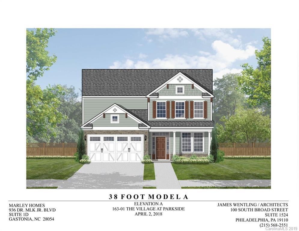 Property for sale at 712 Robert Moses Drive Unit: 123, Gastonia,  North Carolina 28056