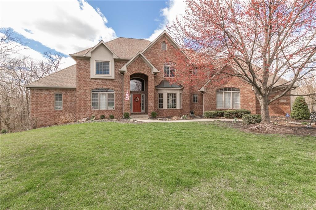 Property for sale at 10266 Bee Camp Court, Fishers,  Indiana 46055