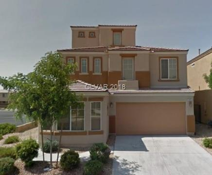 3 Story Homes in 89148     2018  9069 IRON CACTUS Avenue