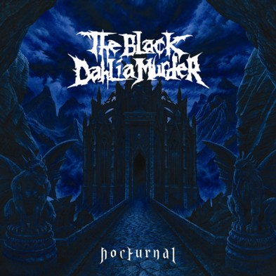 Bilderesultat for Black dahlia murder - nocturnal