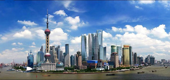 20151018-China-Shanghai-Finance