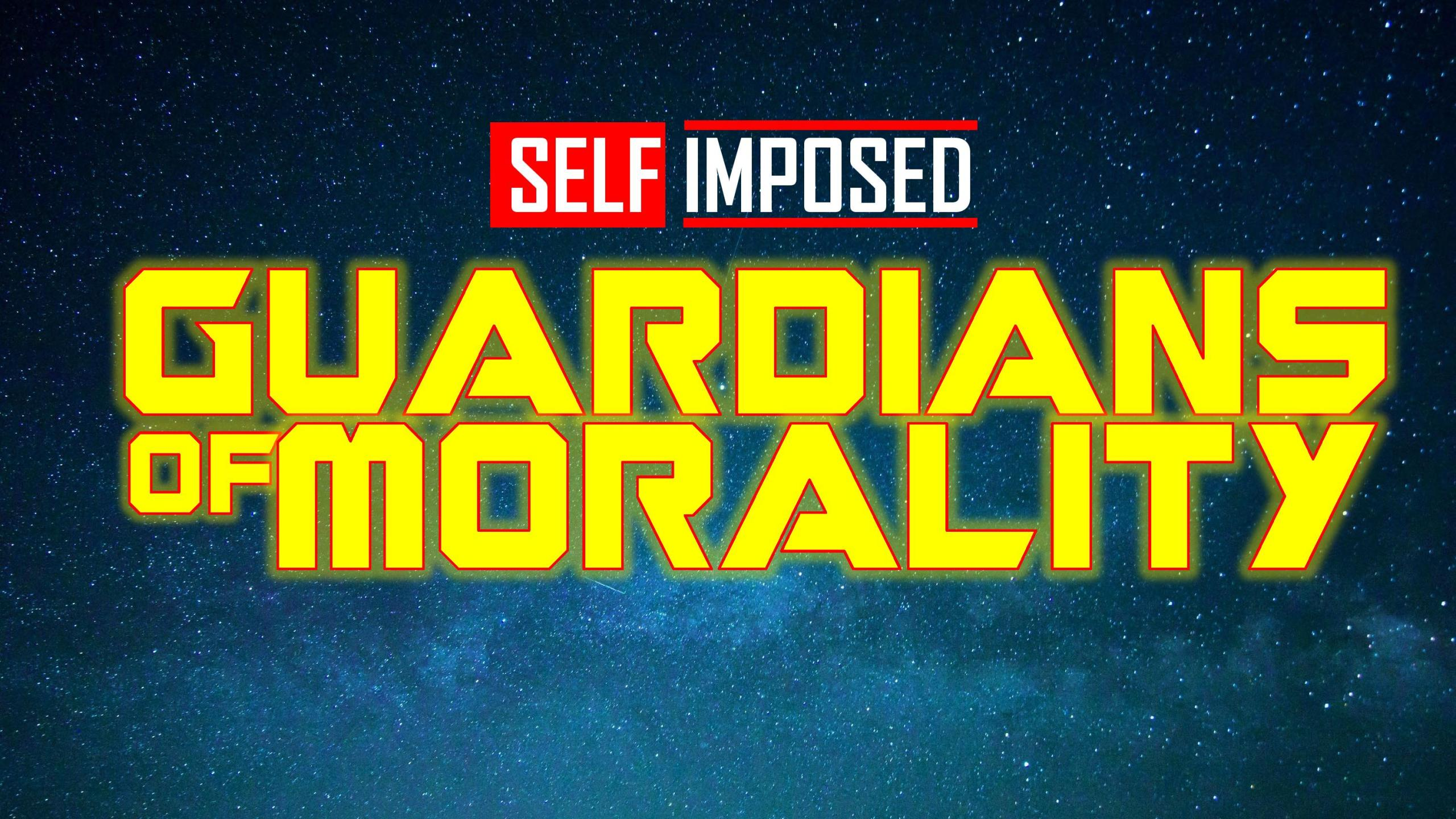 Self Imposed Guardians of Morality