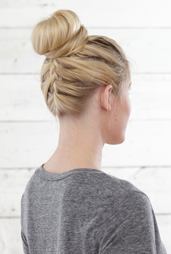 50 fabulous french braid hairstyles to diy - more