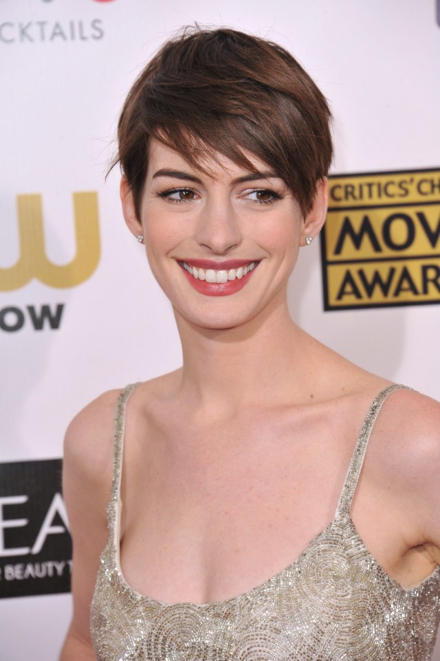 short hairstyles for summer: celebrity looks we love - more