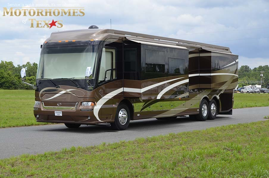 2008 Country Coach Affinity Stags Leap 7000 Custom Priced