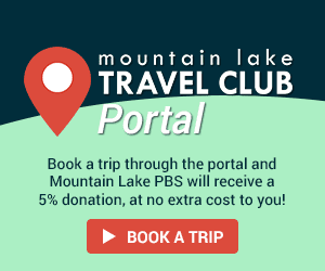 Travel club portal