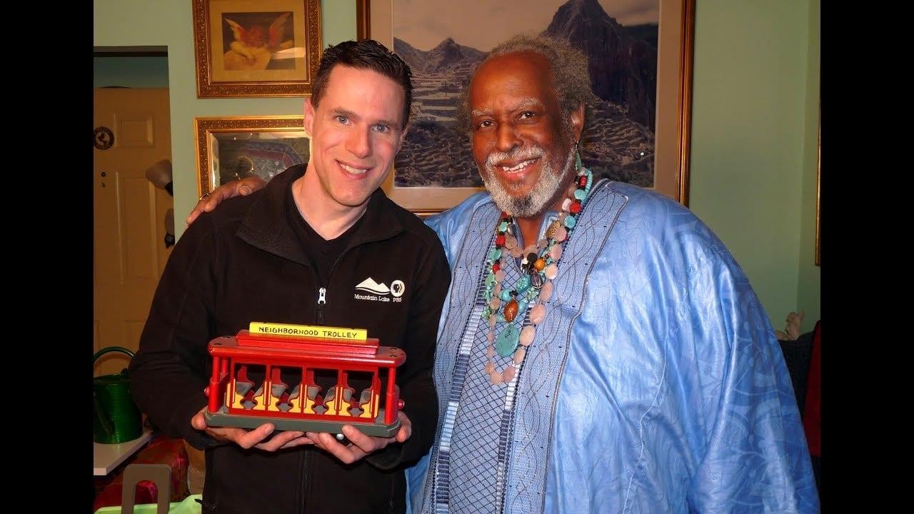 Francois Clemmons Sings The Praises Of Mister Rogers Neighborhood Mountain Lake Pbs