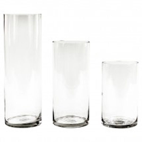 Cylinder Vases Page 1 Of 1 Wedding Products From