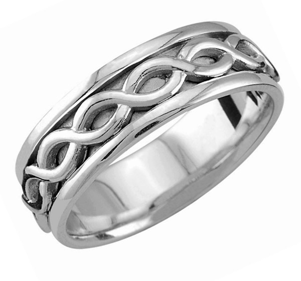 Infinity Rings Page 1 Of 2 Wedding Products From