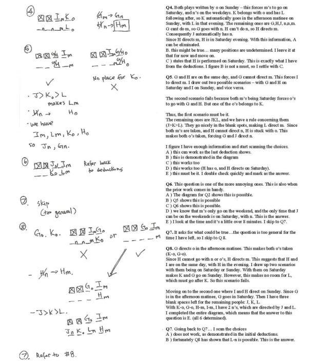 Logic games lsat help bolla manhattan prep lsat forum logic game challenge 37 the theater malvernweather Images