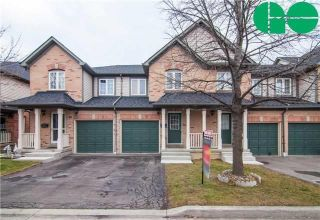 Main Photo: #79 2080 Leanne Boulevard in Mississauga: Sheridan Condo for sale : MLS® # W4010916