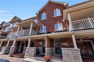 Main Photo: 9 Hiscott Drive in Hamilton: Waterdown House (3-Storey) for sale : MLS(r) # X3878649