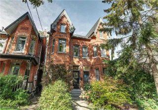 Main Photo: 4 Garden Avenue in Toronto: Roncesvalles House (2 1/2 Storey) for sale (Toronto W01)  : MLS® # W3959288