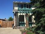 Main Photo: 3704 HILL VIEW Crescent in Edmonton: Zone 29 House Half Duplex for sale : MLS(r) # E4058062
