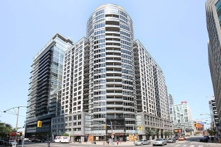 Main Photo: 617 20 Blue Jays Way in Toronto: Waterfront Communities C1 Condo for sale (Toronto C01)  : MLS(r) # C3715121