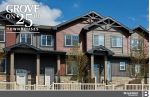 Main Photo: 39 3305 Orchards Link in Edmonton: Zone 53 Townhouse for sale : MLS® # E4088299
