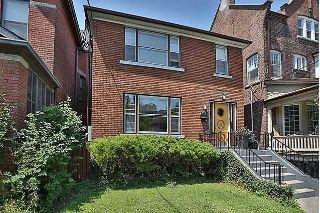 Main Photo: 616 Dovercourt Road in Toronto: Dufferin Grove House (2-Storey) for sale (Toronto C01)  : MLS®# C4219047