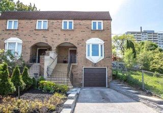 Main Photo: 66 Keele Street in Toronto: High Park North House (2-Storey) for sale (Toronto W02)  : MLS®# W4138593