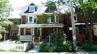 Main Photo: 731 Manning Avenue in Toronto: Annex House (2 1/2 Storey) for sale (Toronto C02)  : MLS®# C4158976