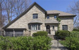 Main Photo: 2 Lynngrove Avenue in Toronto: Kingsway South House (2-Storey) for sale (Toronto W08)  : MLS®# W4152442