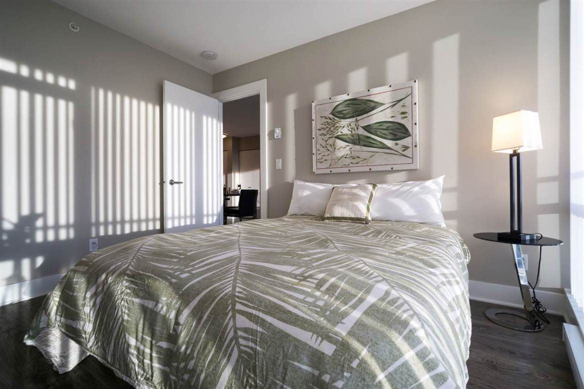Live in Luxury at Aviara - Large Guest Bedroom separated from Master Bedroom allows for maximum privacy, the ideal floor plan in a multi-bedroom home