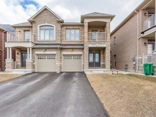 Main Photo: 65 Buchanan Crescent in Brampton: Credit Valley House (2-Storey) for sale : MLS® # W4071703
