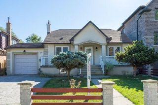 Main Photo: 49 Macdonald Street in Toronto: Mimico House (1 1/2 Storey) for sale (Toronto W06)  : MLS® # W3962228