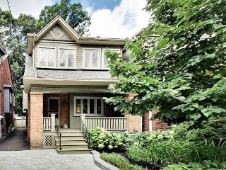 Main Photo: 496 Windermere Avenue in Toronto: Runnymede-Bloor West Village House (2-Storey) for sale (Toronto W02)  : MLS® # W3905692