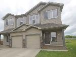 Main Photo: 1113 37B Avenue in Edmonton: Zone 30 House Half Duplex for sale : MLS® # E4066279