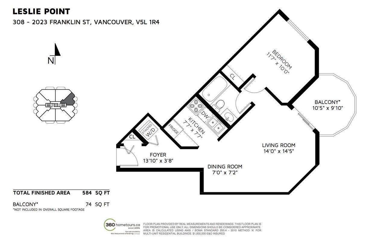 Vancouver Condos For Sale 300 000 400 000