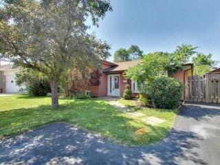Main Photo: 1367 Tansley Drive in Oakville: Bronte East House (Sidesplit 3) for sale : MLS(r) # W3878523